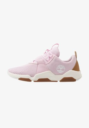 EARTH RALLY FLEXIKNIT - Baskets basses - light pink