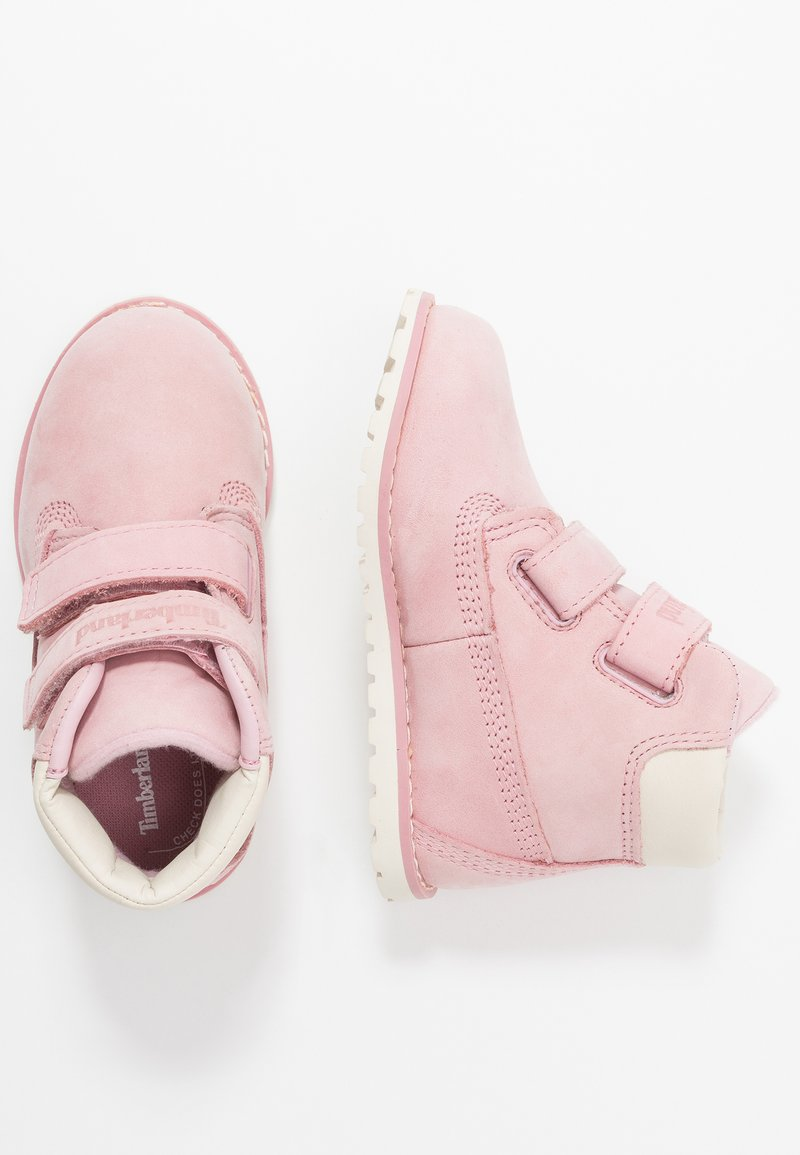 Timberland - POKEY PINE - Botines - light pink