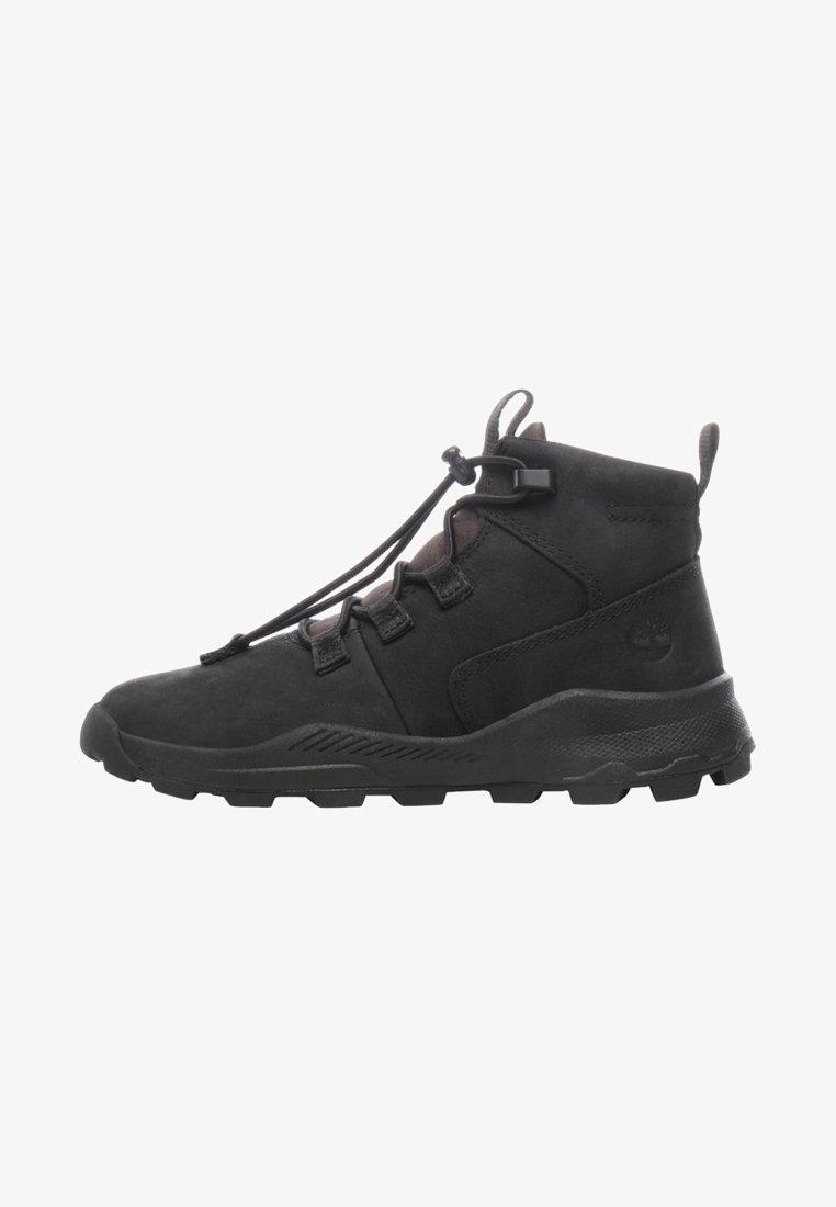 Timberland - BROOKLYN MODERNALPCHK - High-top trainers - black