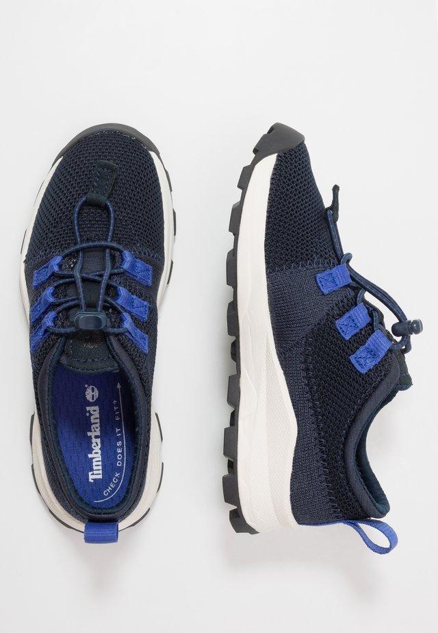 BROOKLYN FLEXI - Sneakers basse - navy