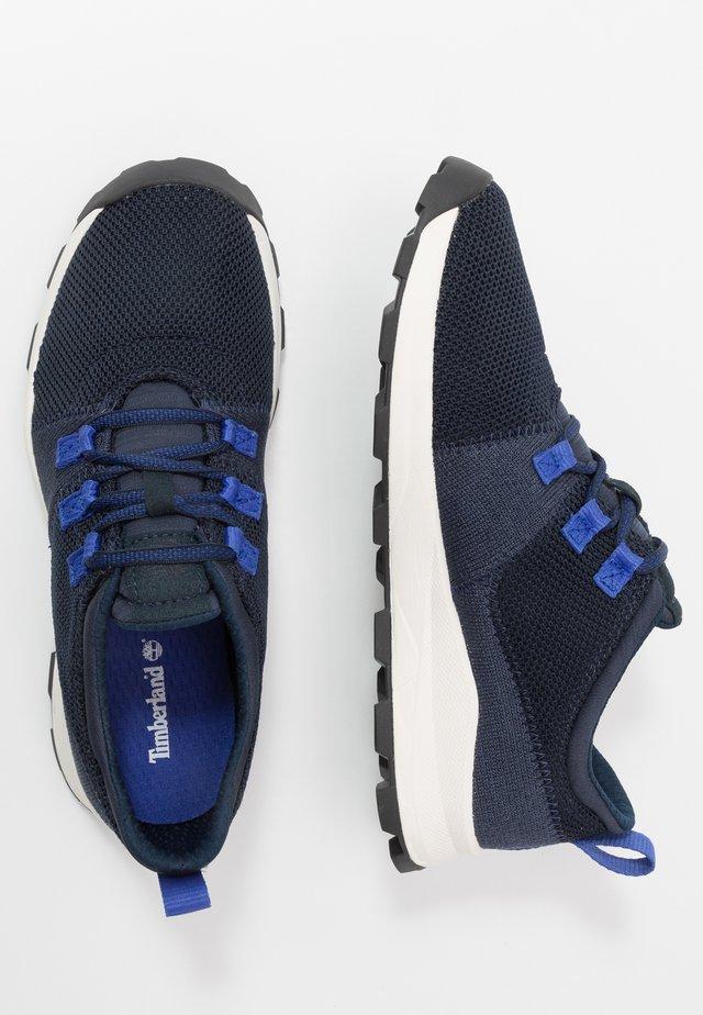 BROOKLYN FLEXI - Sneaker low - navy
