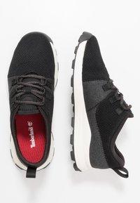Timberland - BROOKLYN FLEXI - Trainers - black - 0
