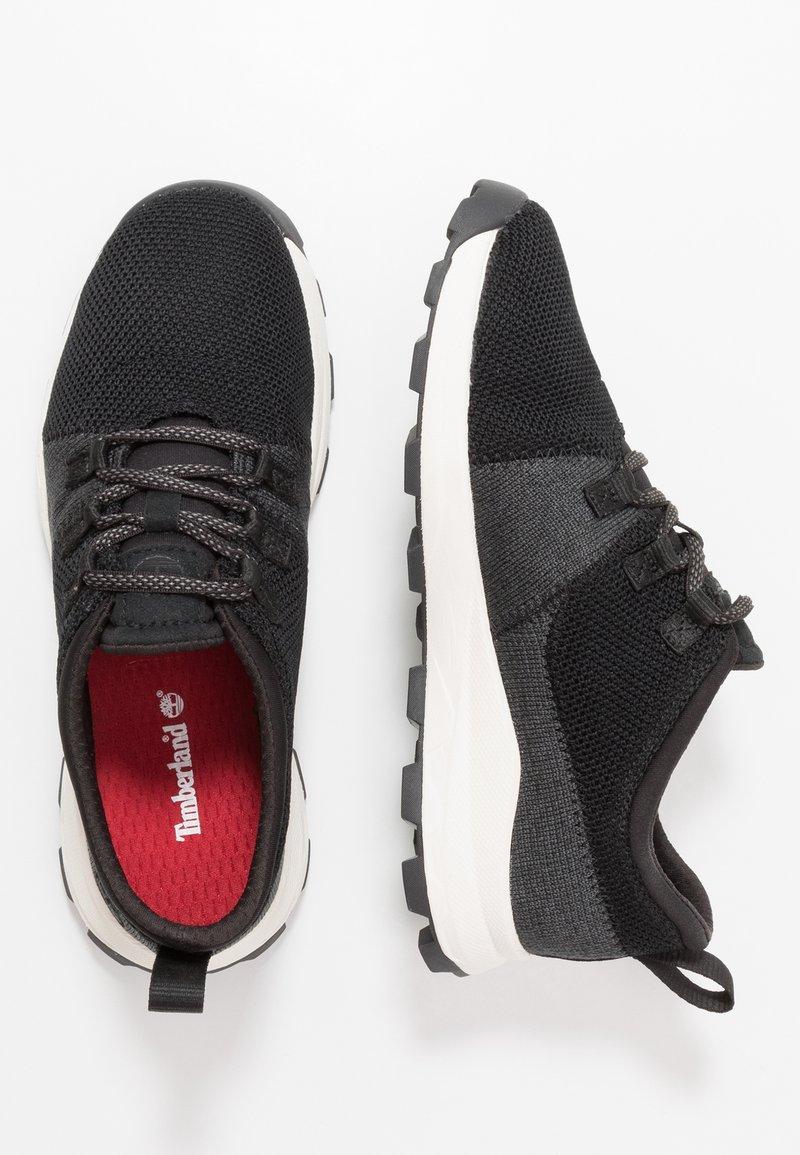 Timberland - BROOKLYN FLEXI - Trainers - black