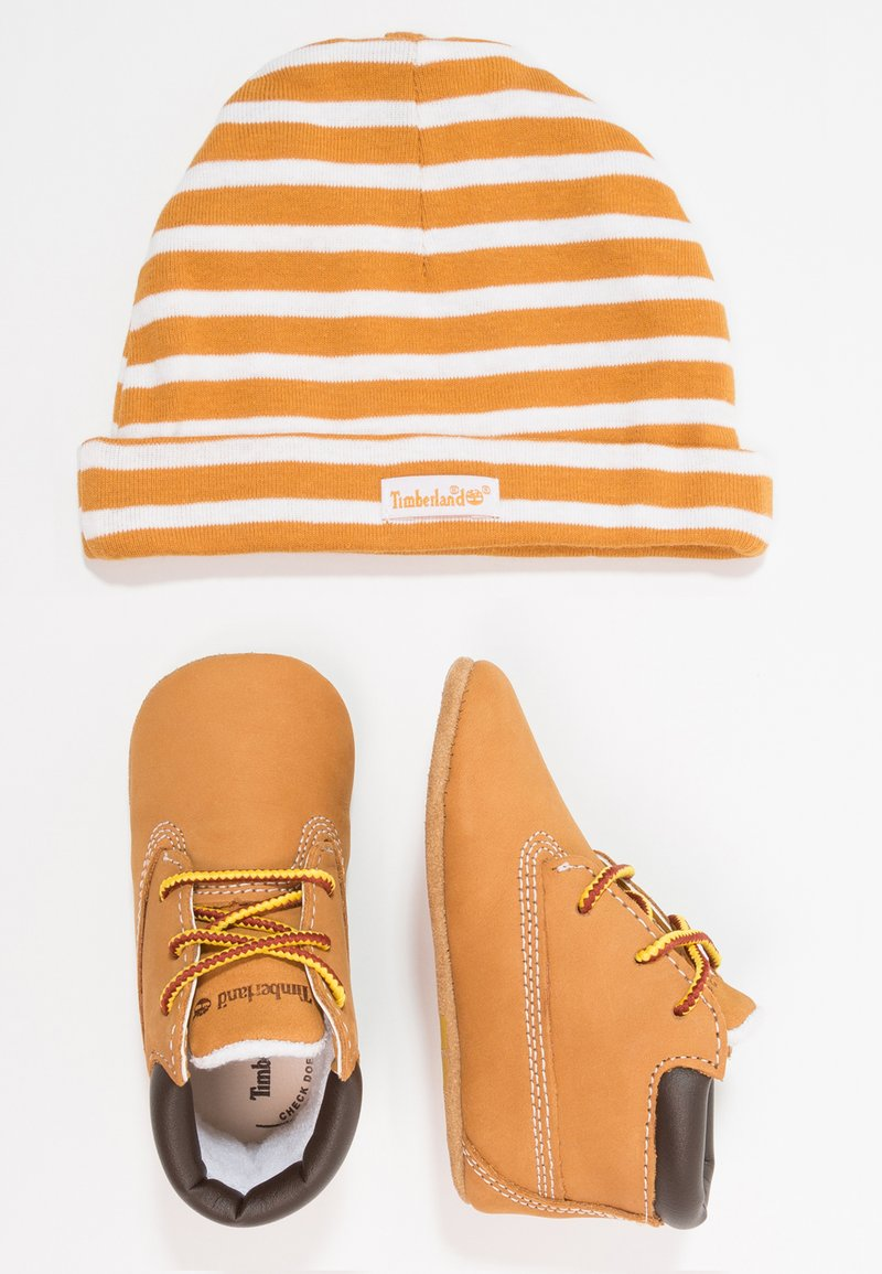 Timberland - First shoes - wheat