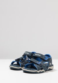 Timberland - ADVENTURE SEEKER 2 STRAP - Walking sandals - navy - 3