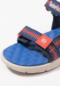 Timberland - PERKINS ROW - Sandales - bright blue - 2