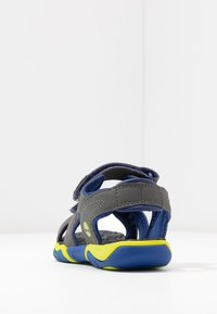 Timberland - ADVENTURE SEEKER 2 STRAP - Walking sandals - dark grey - 4