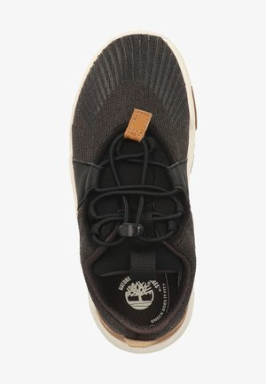 TIMBERLAND SNEAKER - Baskets basses - black 0151