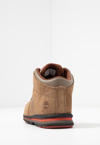 Timberland - GT RALLY MID  - Lace-up ankle boots - medium brown - 3