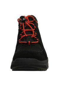 Timberland - CITY STOMP BUNGEE MID GTX - Bottines à lacets - black - 5