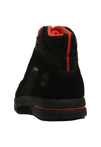 Timberland - CITY STOMP BUNGEE MID GTX - Bottines à lacets - black - 3