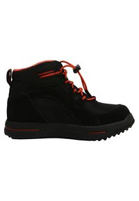Timberland - CITY STOMP BUNGEE MID GTX - Veterboots - black - 6