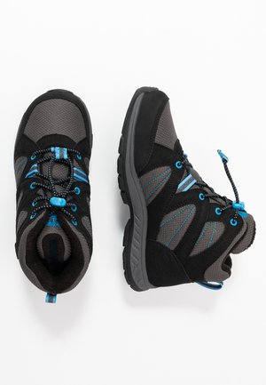 NEPTUNE MIDGTX BUNG - Winter boots - black