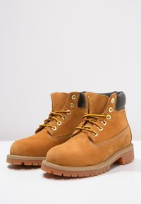 """Timberland - 6"""" PREMIUM  - Lace-up ankle boots - wheat - 2"""