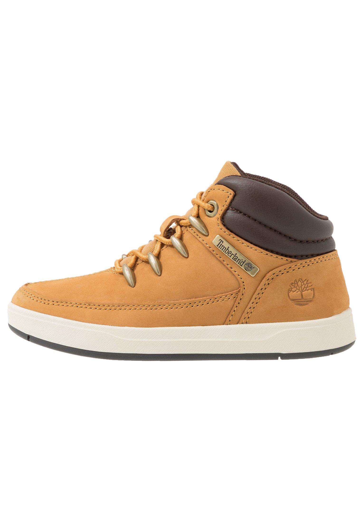 DAVIS SQUARE Sneakers alte wheat