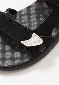 Timberland - PERKINS ROW 2-STRAP - Sandals - black - 2