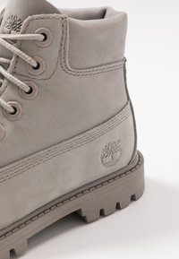 Timberland - 6 IN PREMIUM WP BOOT - Lace-up ankle boots - medium grey - 2