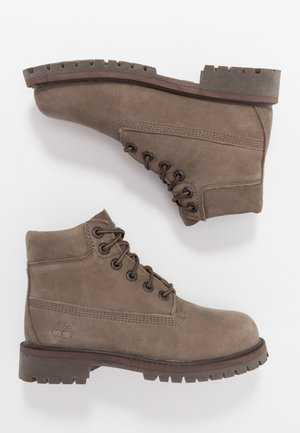6 IN PREMIUM WP BOOT - Bottines à lacets - olive