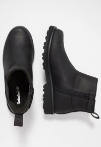 Timberland - COURMA CHELSEA - Stiefelette - black - 0