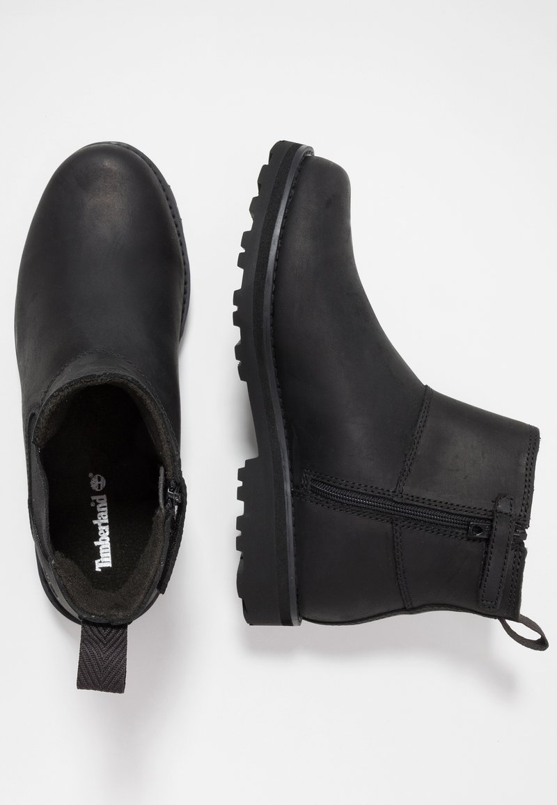 Timberland - COURMA CHELSEA - Stivaletti - black