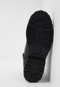 Timberland - COURMA CHELSEA - Stivaletti - black - 5