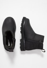 Timberland - COURMA CHELSEA - Classic ankle boots - black - 0