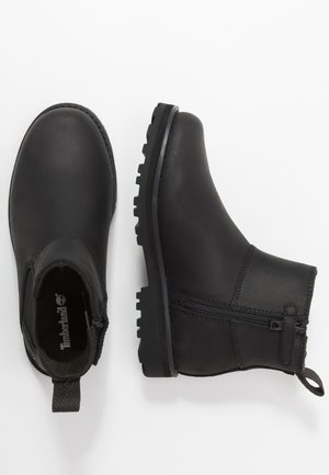 COURMA CHELSEA - Bottines - black