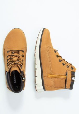 KILLINGTON 6 IN - Botines con cordones - wheat