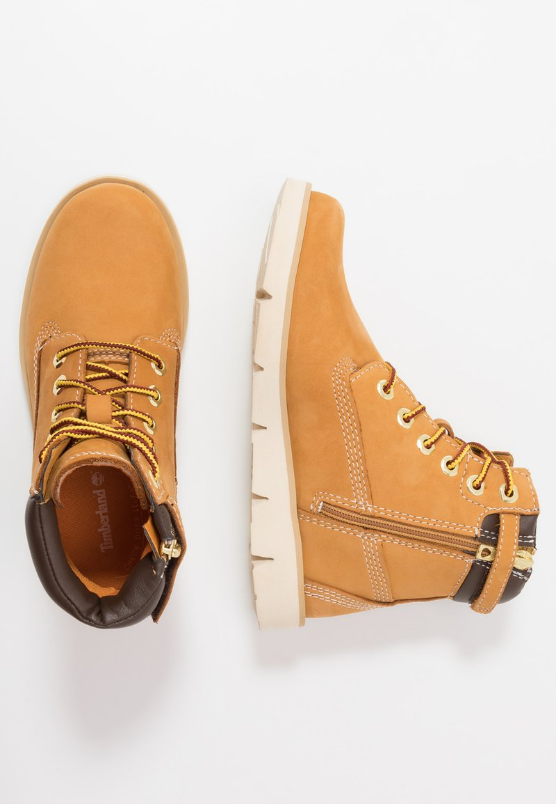 "Timberland - RADFORD 6"" BOOT - Lace-up ankle boots - wheat"