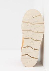 "Timberland - RADFORD 6"" BOOT - Stivaletti stringati - wheat - 5"