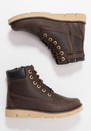 "RADFORD 6"" BOOT - Veterboots - medium brown"