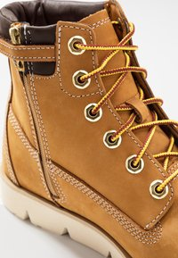 "Timberland - RADFORD 6"" BOOT - Lace-up ankle boots - wheat - 2"