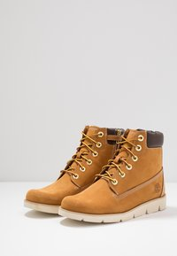 "Timberland - RADFORD 6"" BOOT - Lace-up ankle boots - wheat - 3"