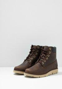 "Timberland - RADFORD 6"" BOOT - Veterboots - medium brown - 3"