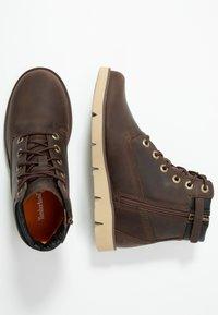 "Timberland - RADFORD 6"" BOOT - Veterboots - medium brown - 0"