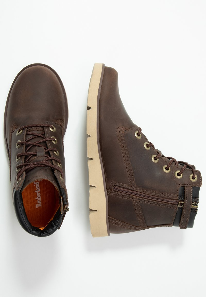 """Timberland - RADFORD 6"""" BOOT - Lace-up ankle boots - medium brown"""