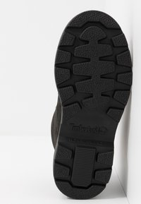 Timberland - CHUKKA WP - Lace-up ankle boots - black - 5