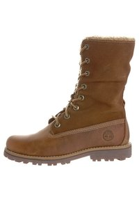 Timberland - AUTHENTICS 6 INCH - Winter boots - brown - 4