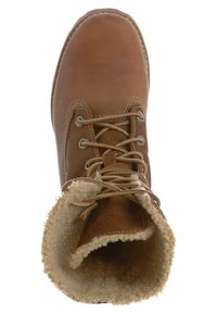 Timberland - AUTHENTICS 6 INCH - Winter boots - brown - 6