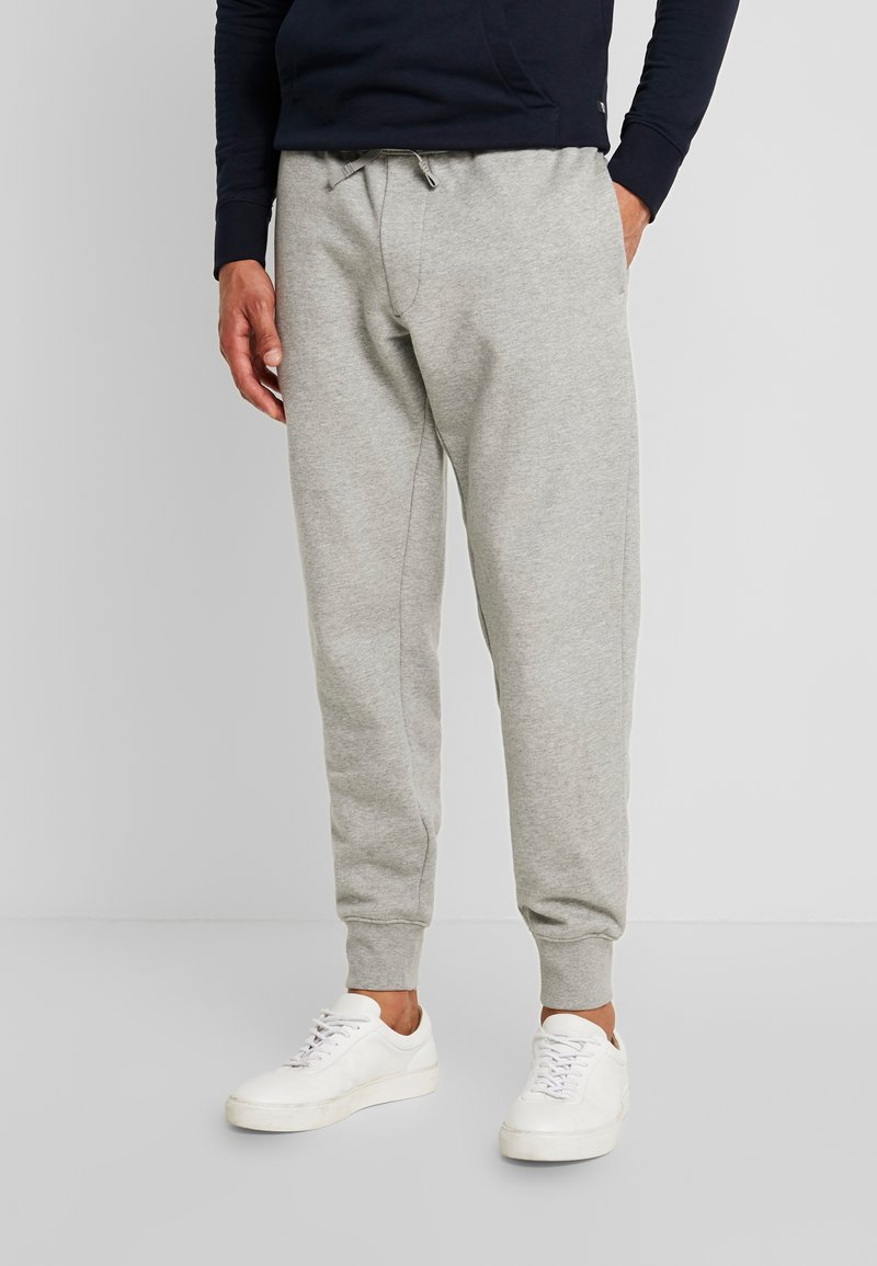 Timberland - CORE ESTABLISHED 1973 - Jogginghose - medium grey heather