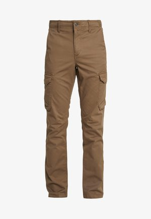 SQUAM LAKE STRETCH - Pantaloni cargo - cub