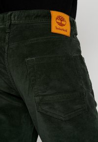 Timberland - SQUAM LAKE STRETCH PANT - Stoffhose - duffel bag - 5