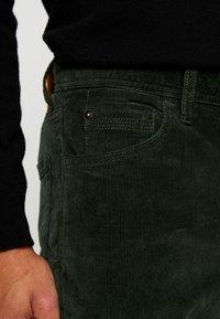 Timberland - SQUAM LAKE STRETCH PANT - Stoffhose - duffel bag - 3