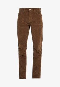 Timberland - SQUAM LAKE STRETCH PANT - Trousers - cub - 4