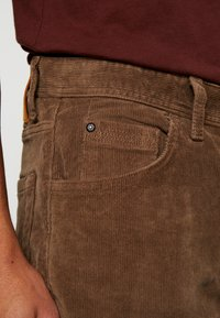 Timberland - SQUAM LAKE STRETCH PANT - Trousers - cub - 3