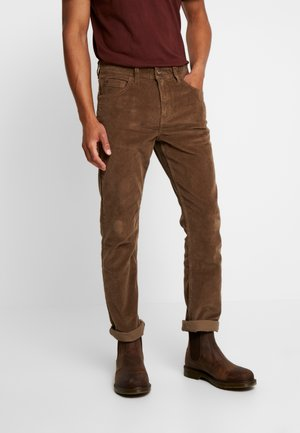 SQUAM LAKE STRETCH PANT - Pantalon classique - cub