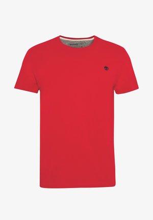 DUNSTAN  - T-shirt basic - barbados cherry