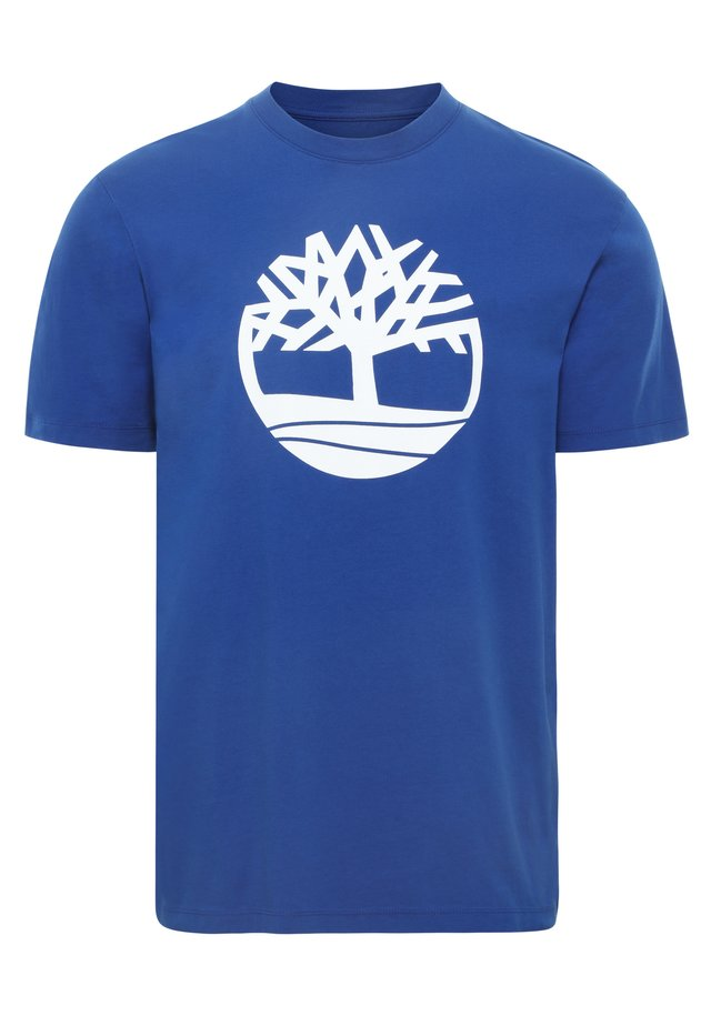 KENNEBEC - Print T-shirt - surf the web