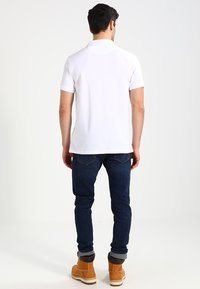 Timberland - Polo shirt - white - 2