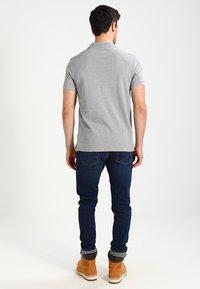 Timberland - Polo shirt - med grey heat - 2
